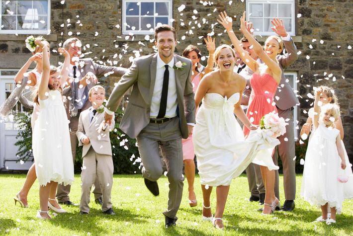 Как подготовиться к свадьбе до мелочей