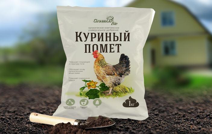 Как использовать куриный помет в качестве удобрения на даче