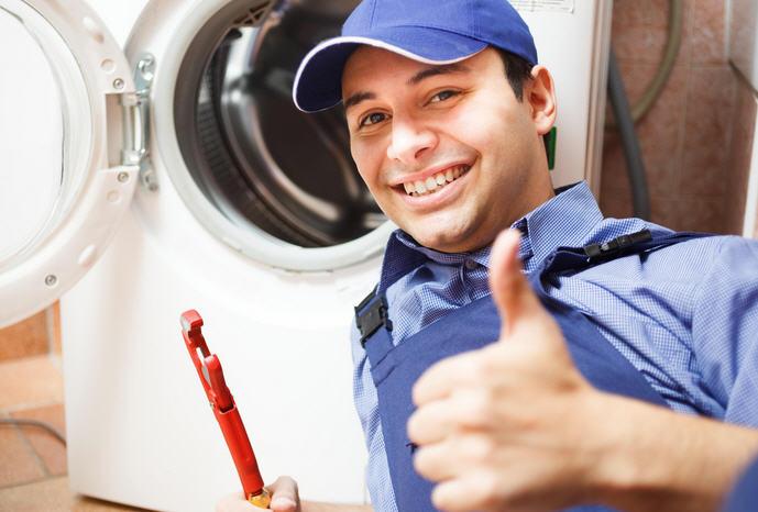 Как поступить если стиральная машинка перестала сливать воду