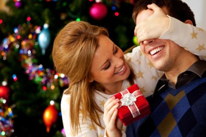 Что подарить мужу на Новый 2017 год