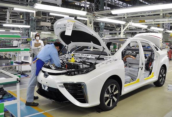 Реалии вторичного автомобильного рынка сегодня