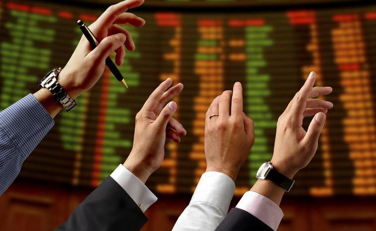 Внутридневная динамика на рынке