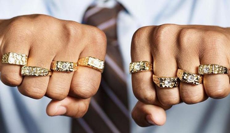 Печатки из золота: особенности выбора