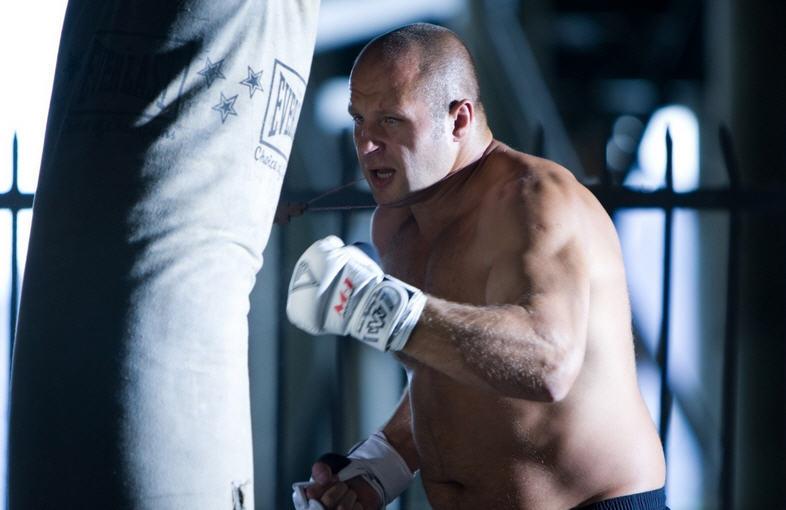 Федор Емельяненко: биография, спортивная карьера и личная жизнь, лучшие бои, поражения и накауты