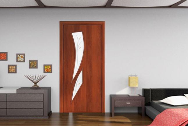 Ламинированные двери для дома, квартиры или офиса