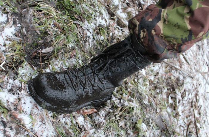 Где и как купить зимние ботинки для охоты