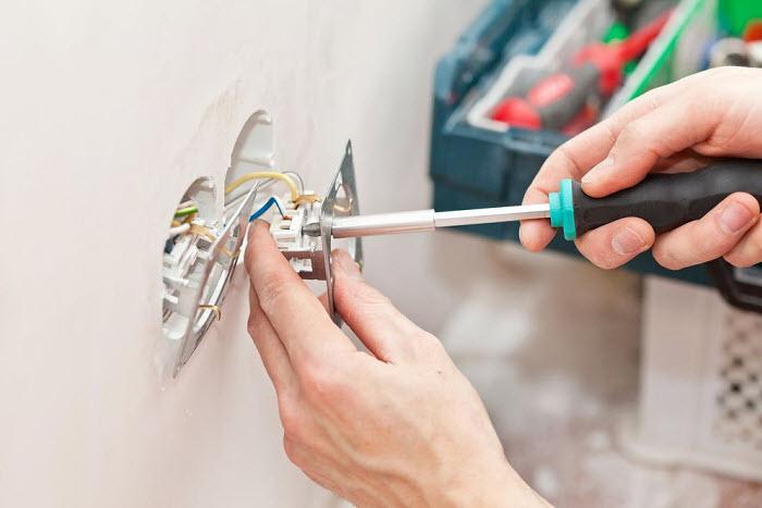 Что нужно знать, приступая к ремонту электропроводки
