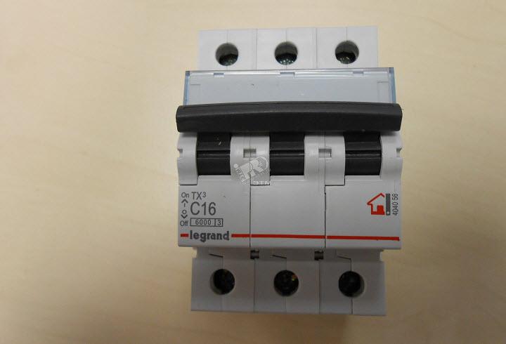 Виды и критерии выбора автоматических выключателей
