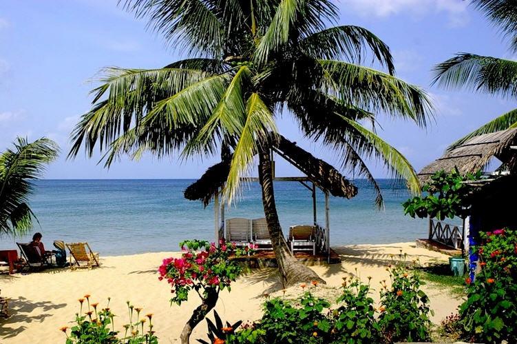 Жемчужина Вьетнама - остров Фукуок