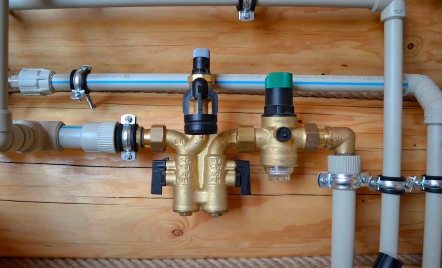 Полипропиленовые трубы для отопления – качество