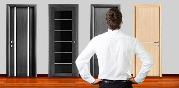 Как правильно выбрать межкомнатную дверь: инструкции и последовательность действий