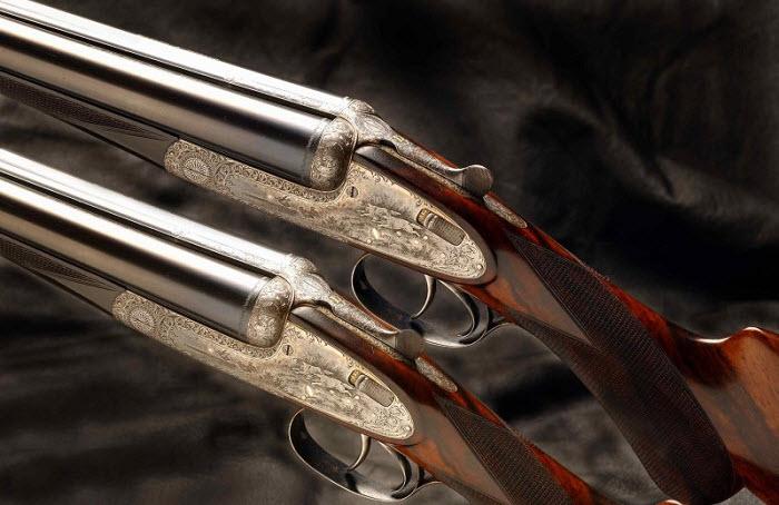 Самые популярные виды ружей для охоты