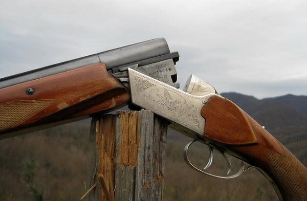 охотничье ружье тоз-34 фото 2