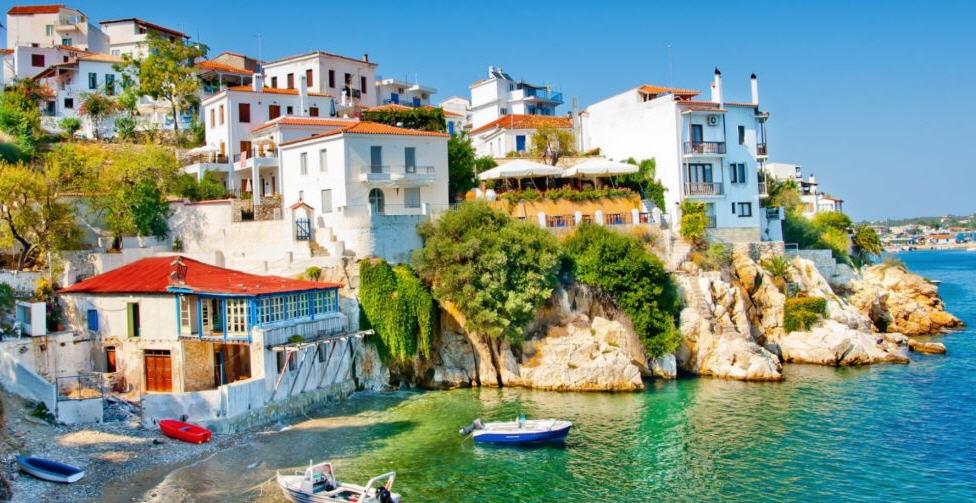 Топ 5 самых посещаемых городов мира
