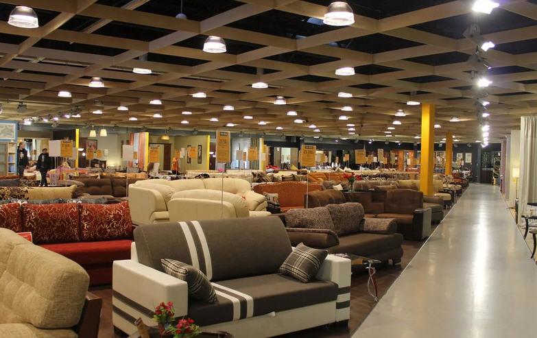 Как открыть мебельный магазин?
