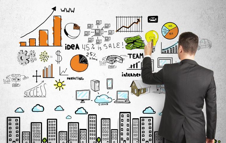 Экономный маркетинг – как удержаться на плаву