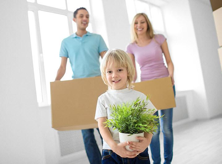 как снять жилье
