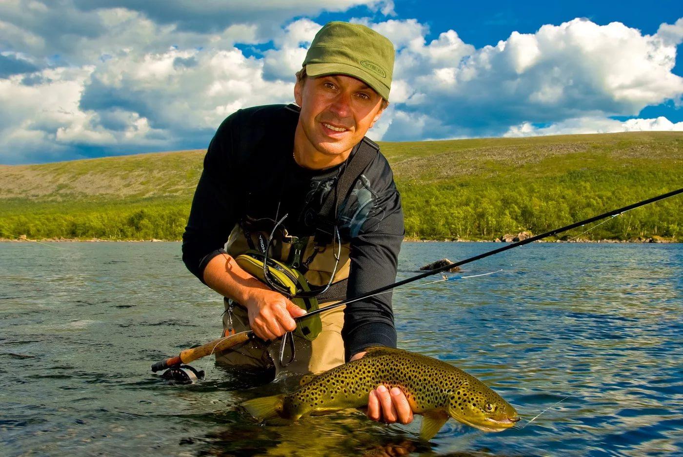 Рыбоводство в Беларуси
