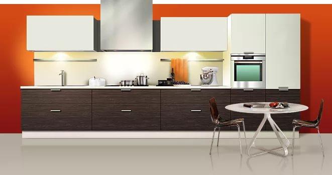 Как выбрать модульную мебель для кухни