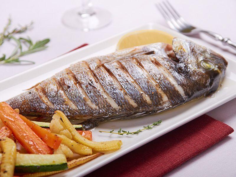 Дорадо - польза и вред рыбы