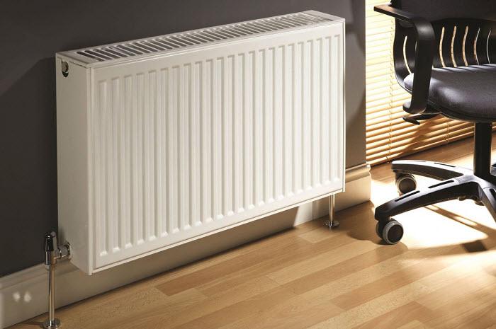 Радиаторы Kermi: когда в доме тело и красиво