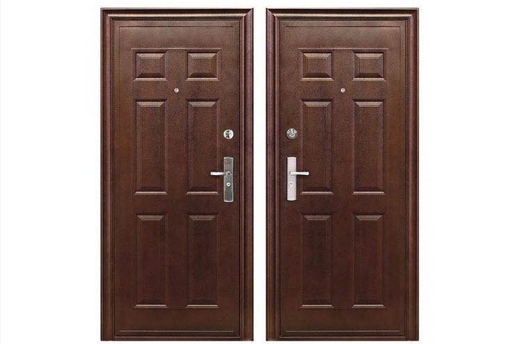 Гид по дверям