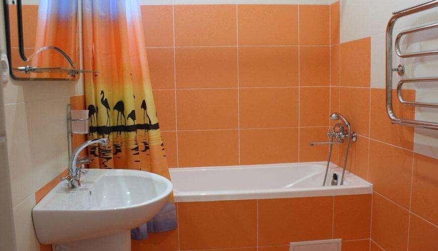 Как сэкономить: Бюджетный ремонт ванной комнаты