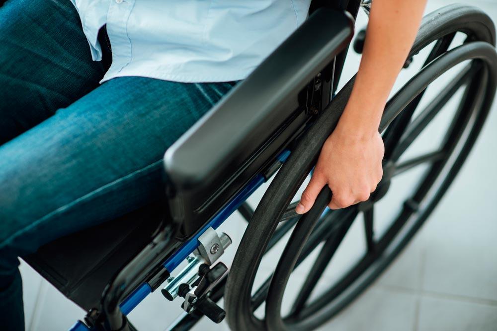 Дают ли кредит инвалидам