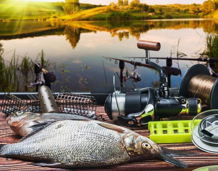 Прикормка рыбы, основные советы