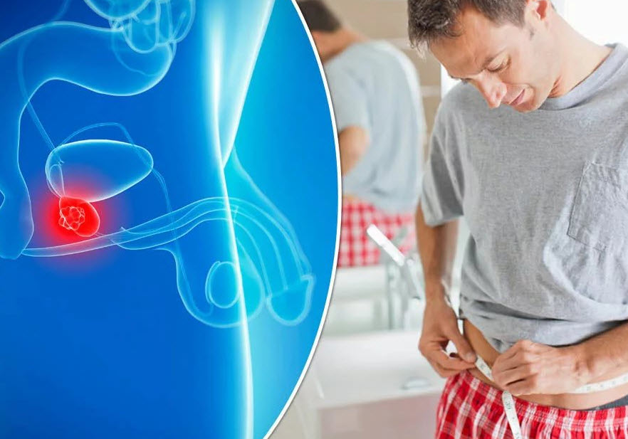Надо ли бояться аденомы предстательной железы
