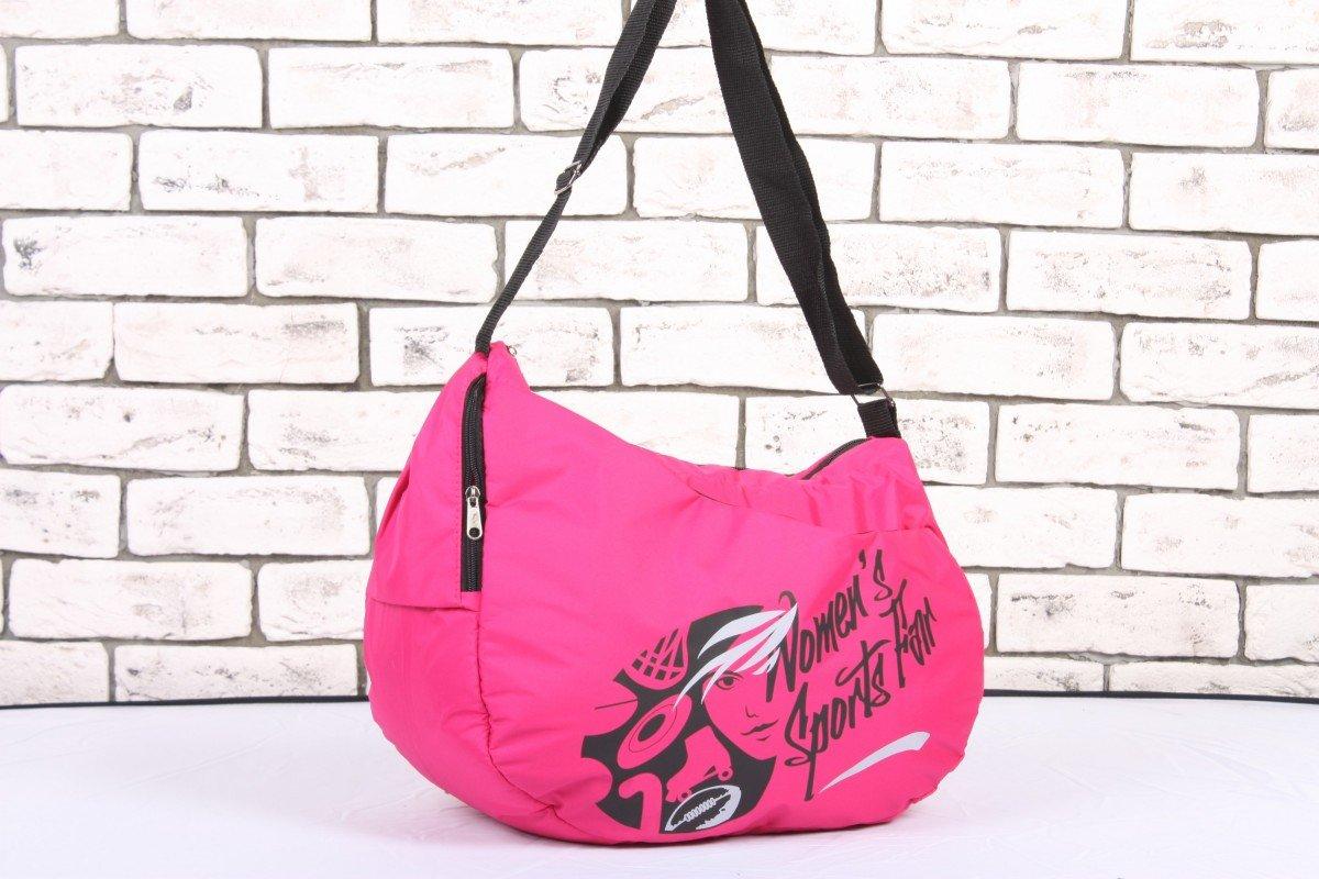Женские спортивные сумки – вместительность и красота