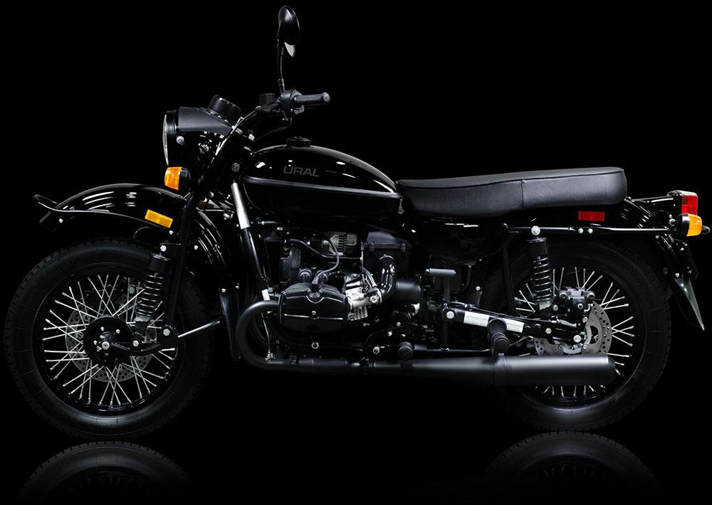 Создание новой модели мотоцикла по сюжету фильма Звездные воины - Marussia Motors