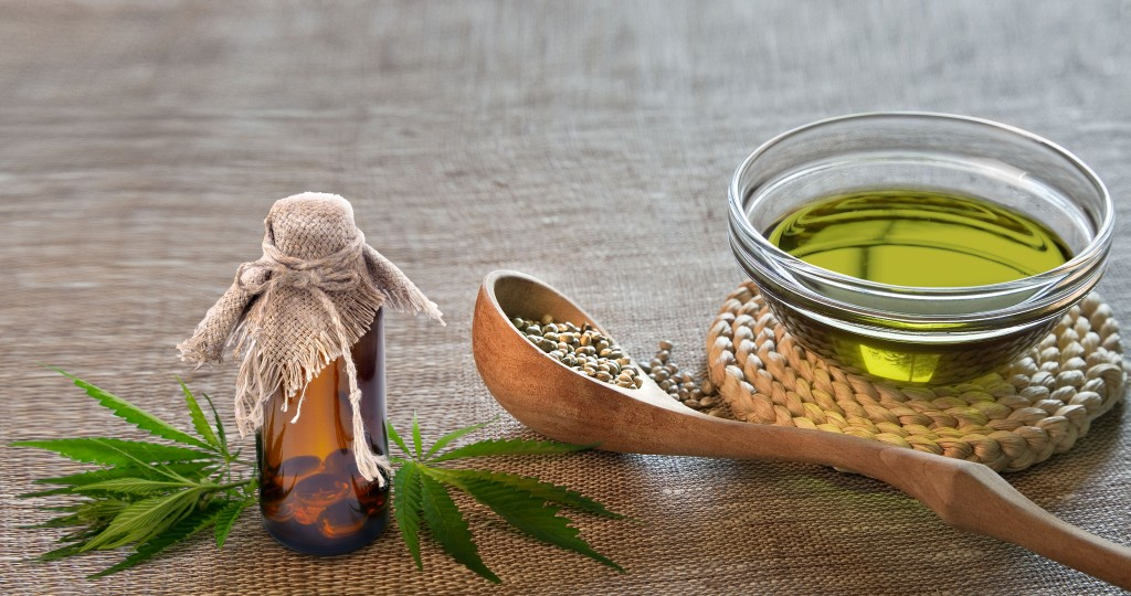 Не бойтесь масла конопли! Четыре болезни, которые исцеляют это чудесное вещество
