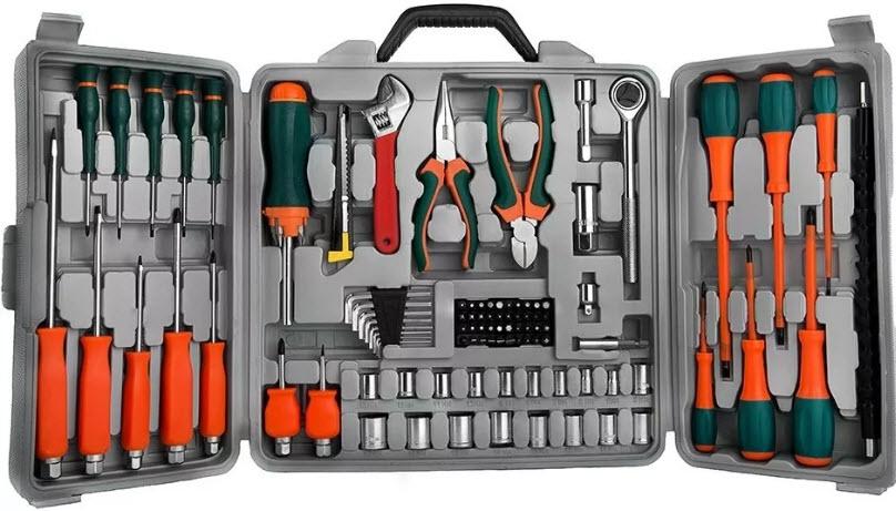 Особенности выбора ручных инструментов