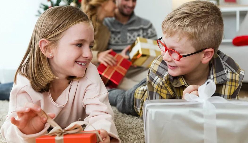 Детские игровые наборы: выбираем лучший подарок для ребенка