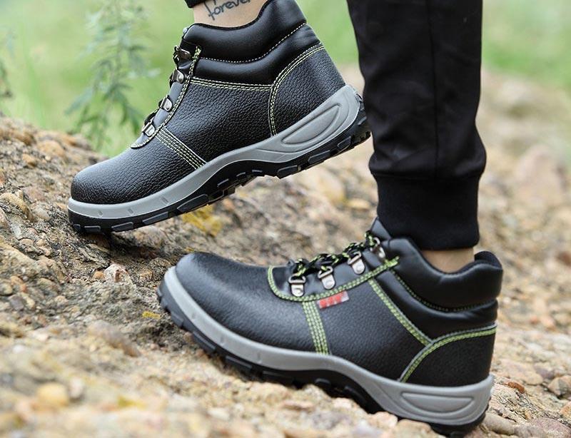 Специализированная рабочая обувь