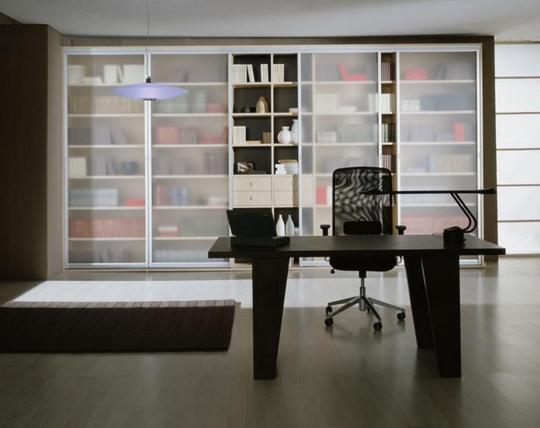 Как расставить столы в офисе: советы и рекомендации