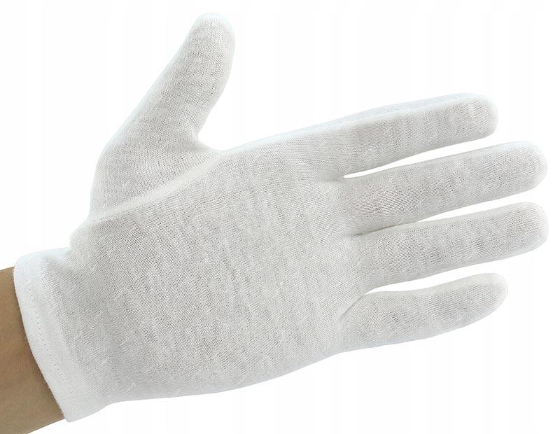 Выбираем защитные хлопчатобумажные перчатки