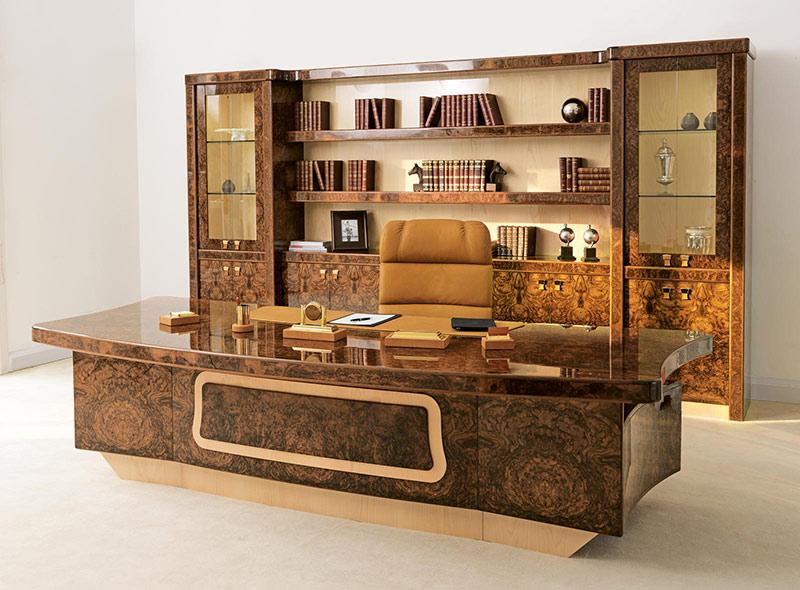 Самые знаменитые фирмы-производители мебели, проверенные временем