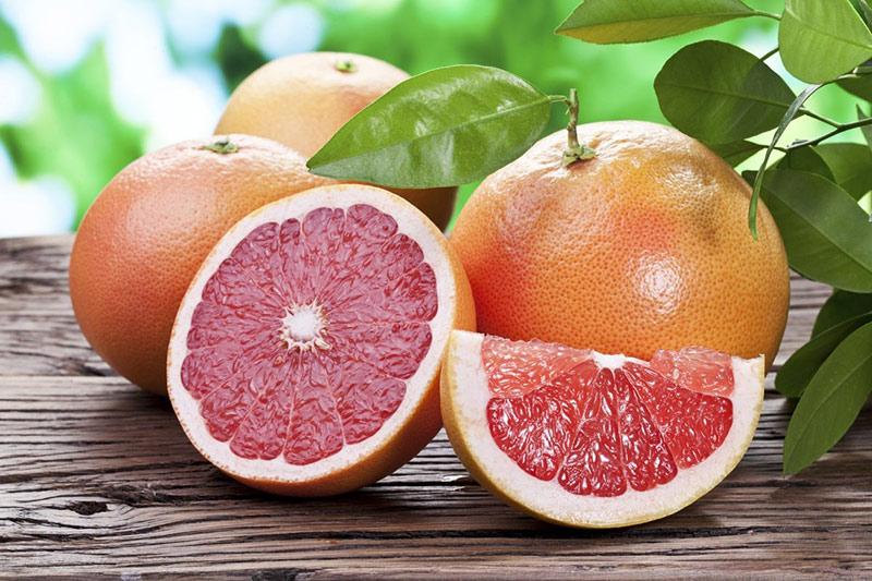 Грейпфрут – ничего, кроме пользы