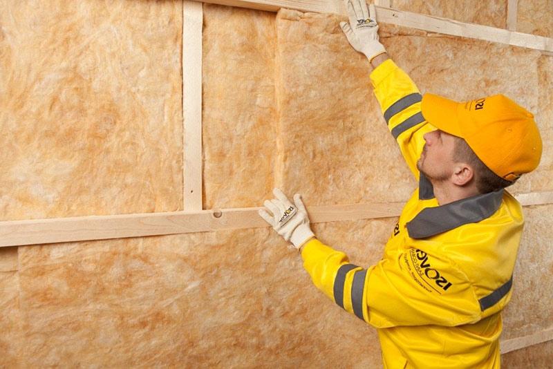 3 распространенные ошибки при утеплении стен