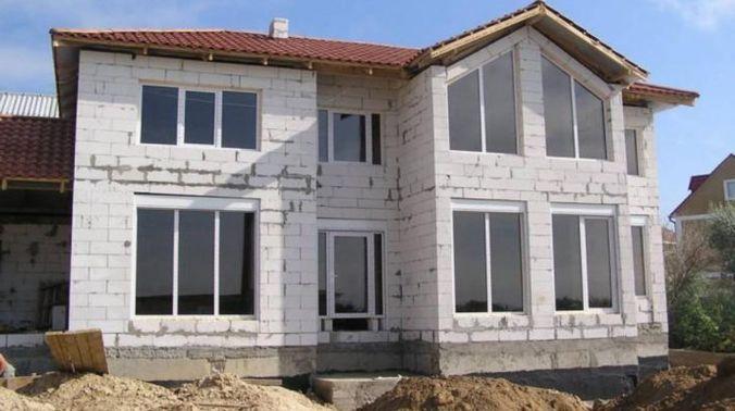 Газобетонные блоки (газоблоки) для строительства: размеры и характеристики
