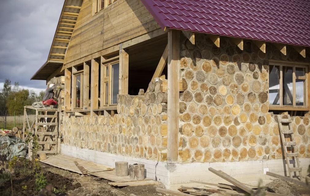 Какой инструмент и дополнительное оборудование нужны для строительства дома