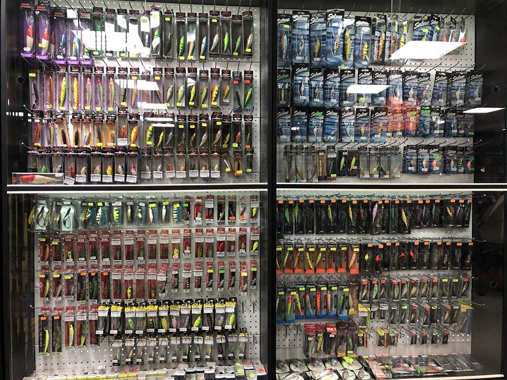 Топовые воблеры «Мегабасс» в Украине в магазине JTB.ua
