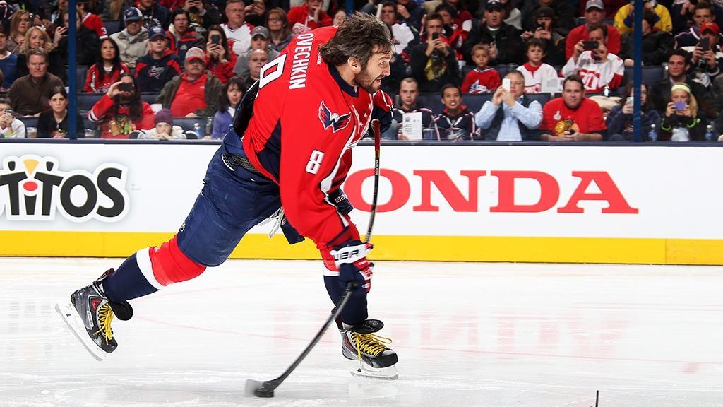 Разбираем что такое бросок и щелчок в хоккее