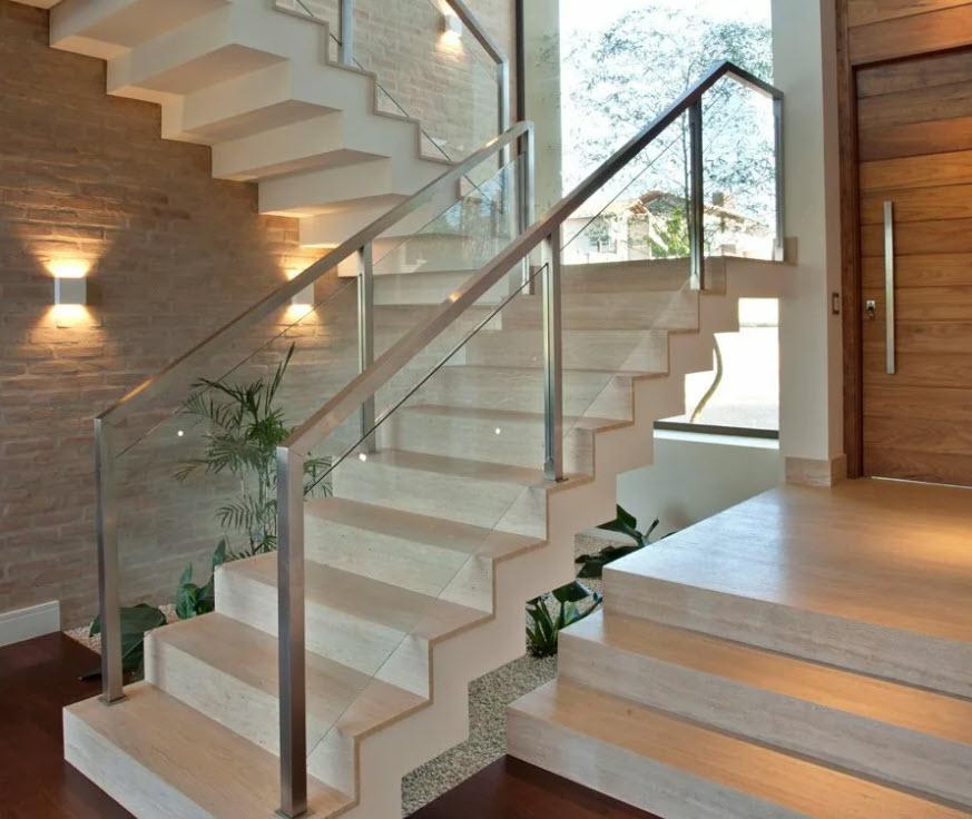 Постройка лестниц и крыльца