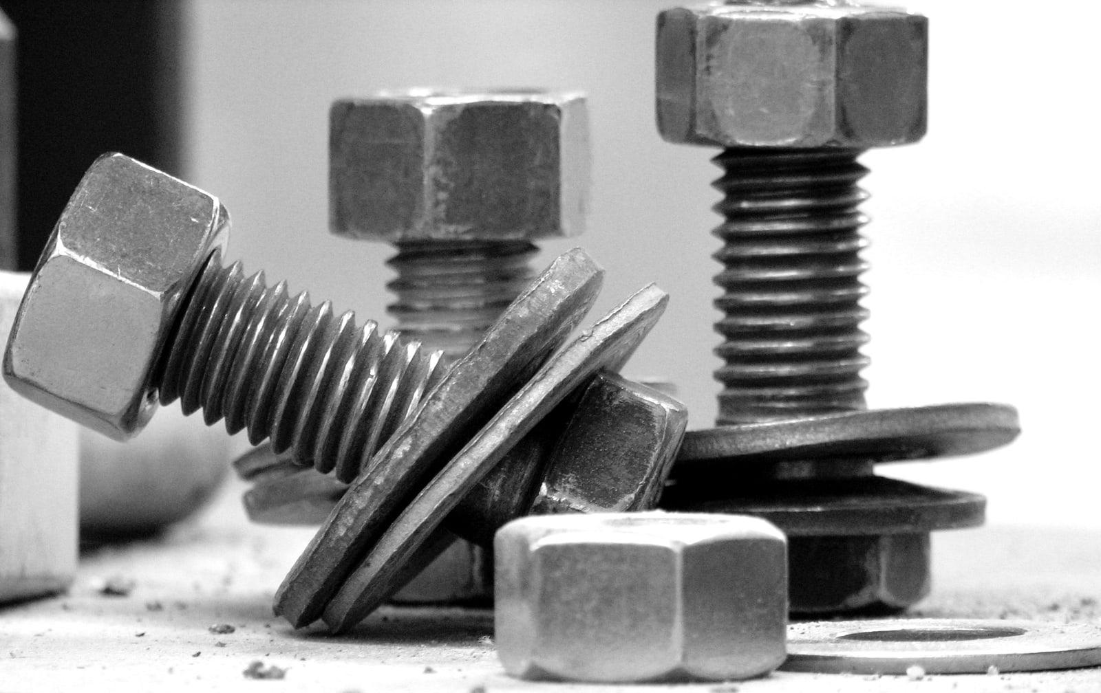 Повышение качества болтовых соединений и борьба с усталостью металла